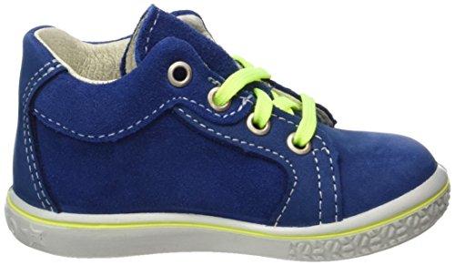 Ricosta Corbi, Chaussures Marche Bébé Garçon Blau (Tinte)