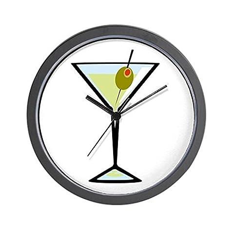 CafePress - Dirty Martini - Unique Decorative 10
