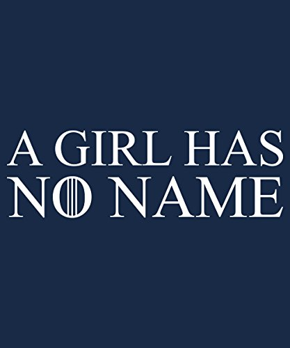 -- Got Arya �?A Girl Has No Name �?Girls Kapuzenpullover Navy