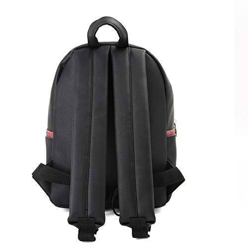Karactermania Harry Potter Express-mochila Soft Zaino Casual, 31 cm, 17 liters, Nero (Negro)