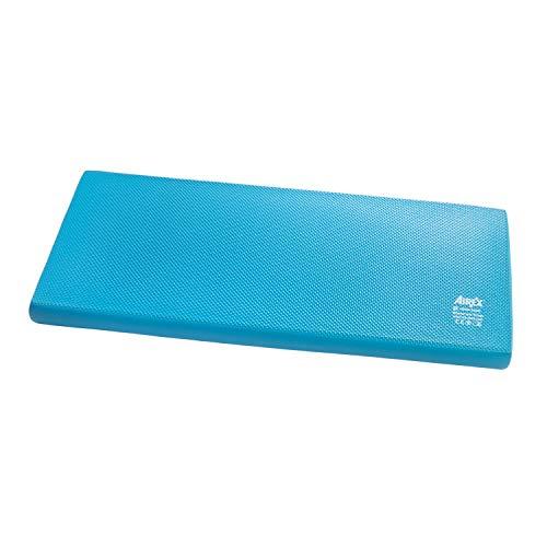Airex Balance Pad XLarge Koordination Gleichgewicht Pad Reha Fitness Matte blau
