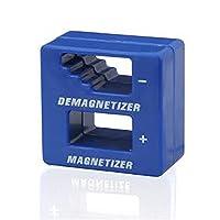 Precisione smagnetizzatore magnetizzatore/magneticoPer cacciaviti e attrezzi o altri piccoli e grandi viti e gli attrezzi 100% nuovo e di alta qualità. Nessun batterie o elettrici necessari, facile da usare. rapidamente magnetize o smagnetizzare cac...