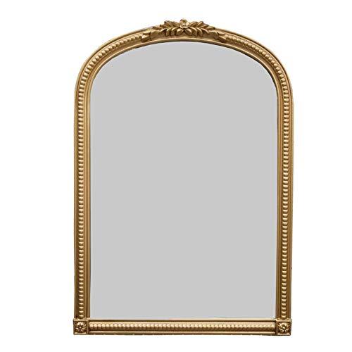 Espejo de Pared Antiguo Dorado 39.3