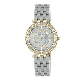 Reloj – Anne Klein – para Mujer – AK/N2620GYGB