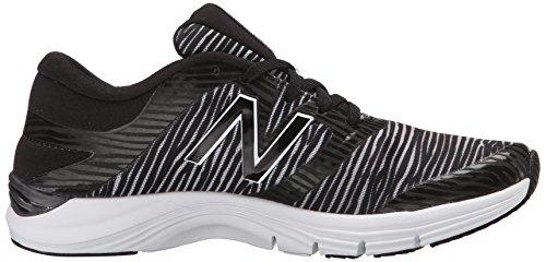 New Balance Wx711gz2, Multi-sports - Intérieur femme Noir - Noir