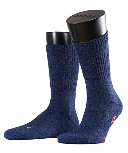 FALKE Herren Socken Walkie Light, Blau (Jeans), 42/43 (Light Socken)