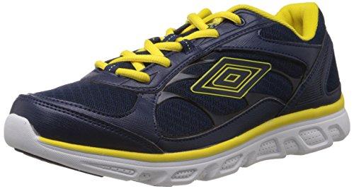 Umbro Men's 14017-bkiev Mesh Running Shoes