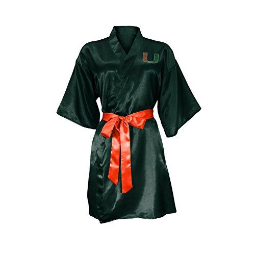 littlearth-womens-ncaa-satin-kimono-orange-large-x-large