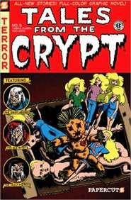 Preisvergleich Produktbild Tales from the Crypt 5: Yabba Dabba Voodoo