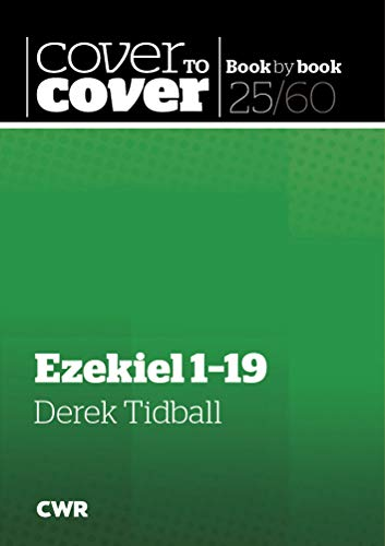Cover to Cover Book by Book: Ezekiel 1-19 (English Edition) eBook ...