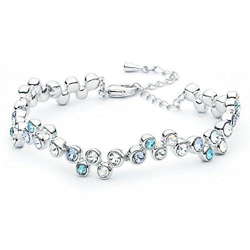 myjs-fidelity-braccialetto-tennis-placcato-al-rodio-con-cristalli-swarovski-colore-blu-43-5-cm-di-es
