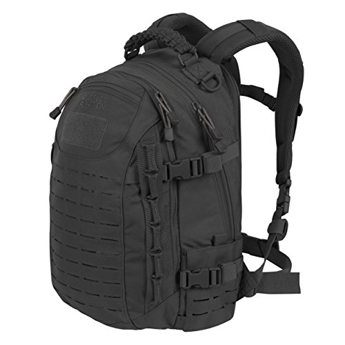 Direct Action Dragon Egg MkII Backpack- Cordura - Schwarz