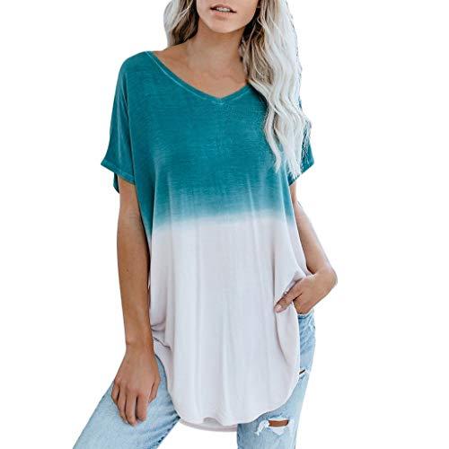BOLANQ T-Shirt/Oberteile Kurzarm - Damen