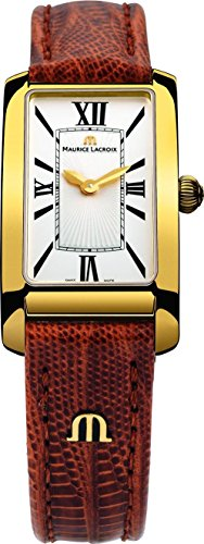 Maurice Lacroix Fiaba FA2164-PVY01-130 Wristwatch for women Very elegant