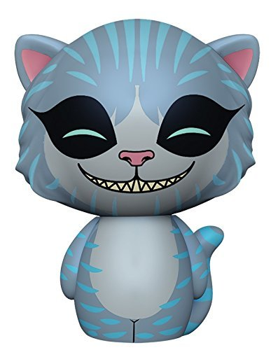 Funko Dorbz! Disney: Alice in Wonderland Cheshire Cat Vinyl Figure by