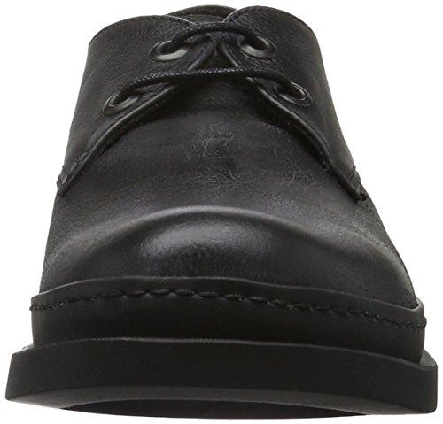 art Bonn, Chaussures à Lacets Femme Noir - Noir