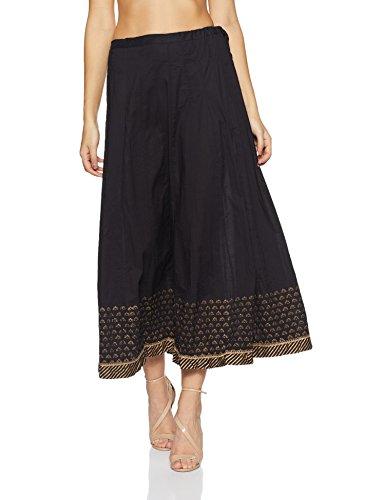 bab64bb16f 61% OFF on BIBA Women's Skirt on Amazon | PaisaWapas.com