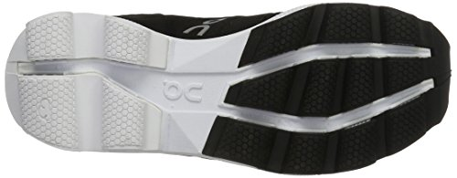 ON Schwarz Cloudcruiser woman Cloudcruiser White Black ON rPrq4wv