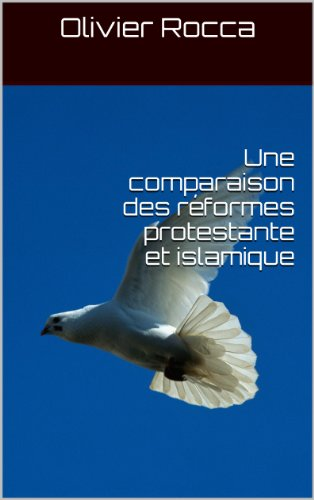 Une comparaison des réformes protestante et islamique par olivier rocca