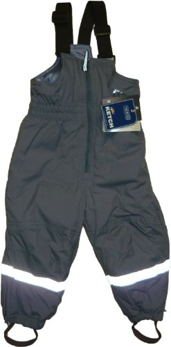 Ketch.. Funktionele Skihose Play.Teflon HemiProof 110246-4
