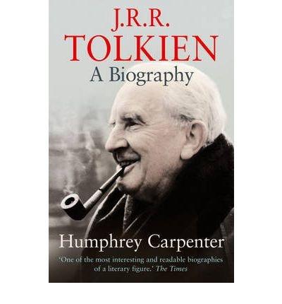 [(J. R. R. Tolkien: A Biography )] [Author: Humphrey Carpenter] [Jan-1998]