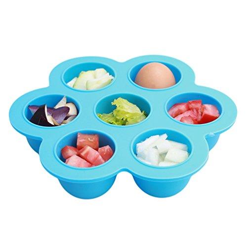 Albeey-Babynahrung-Gefrierbehlter-Abteile-BPA-frei-FDA-zugelassen-Aufbewahren-zum-Einfrieren-von-Babynahrung-mit-Silikondeckel