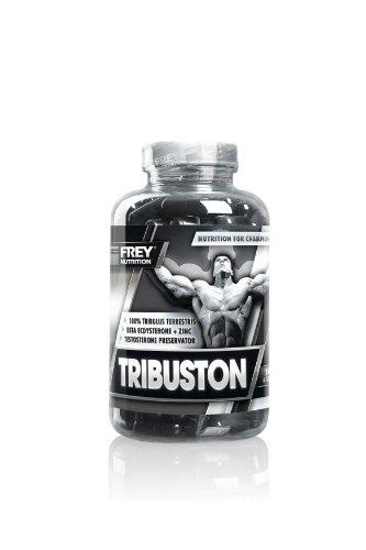 Frey Nutrition Tribuston 180 Kapseln, 1er Pack (1 x 234 g)