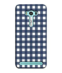 Fuson Designer Back Case Cover for Asus Zenfone 2 Laser ZE500KL (5 Inches) (Boy Friend Child Student Dady Youth Father Uncle Relative Men )