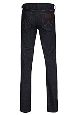 Wrangler Men's Greensboro Smooth X Jeans