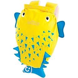 Trunki PaddlePak - Equipaje infantil, 3 cm,
