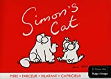 Simon's cat par jour 2014