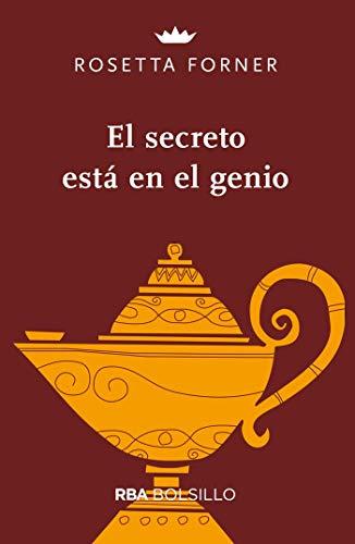 El secreto está en el genio (NO FICCION) por Rosetta Forner
