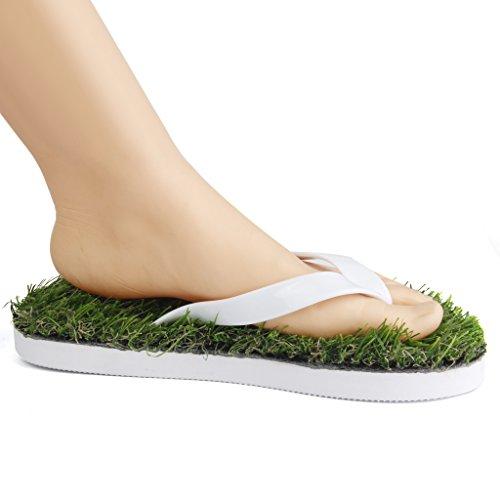generic-fantaisie-tongs-pelouse-artificielle-pantoufles-gazon-chaussures-cool-pour-voyage-plage-unis