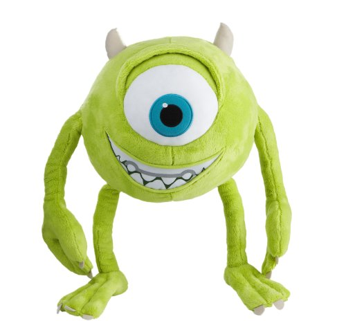 Image of Monsters University 50cm Mike Plush Soft Toy