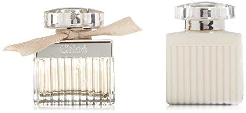 Chloe Parfüm-Set, 50 ml Eau de Parfum und 100 ml Körperlotion