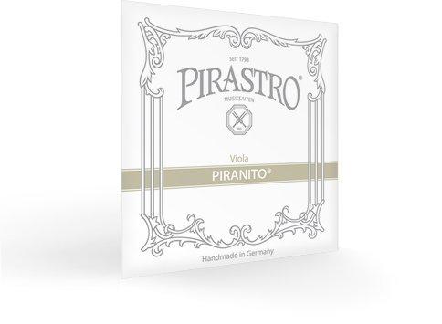 Pirastro Piranito Viola Saiten Set 4/4Größe