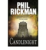 [(Candlenight)] [ By (author) Phil Rickman ] [September, 2013]