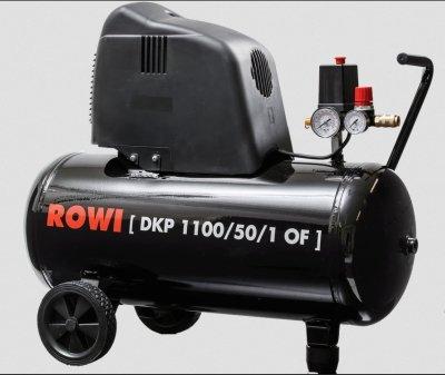 ROWI DKP 1100/50/1 OF