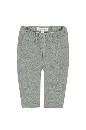 bellybutton-kids-baby-madchen-leggings-grau-asphalt-melange-gray-8882-68