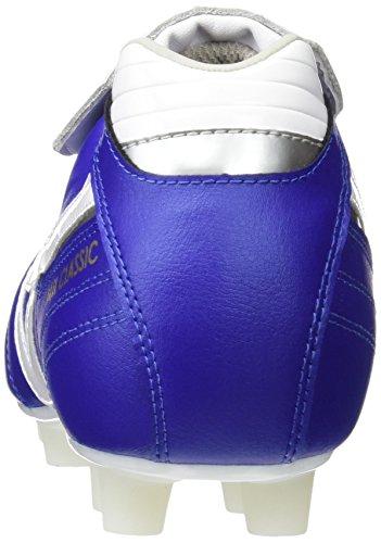 Mizuno Mrl Classic Md, Chaussures De Soccer Pour Homme Bleu