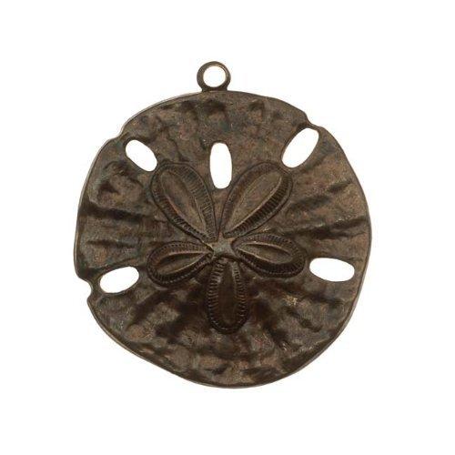 vintaj-natural-brass-ocean-sand-dollar-pendant-32mm-1-by-vintaj-natural-brass-company