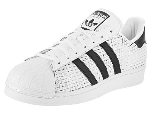 Sneaker Adidas SUPERSTAR BLAN/NEGR 41 1 3