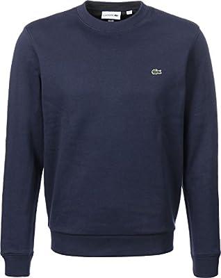 Lacoste Herren SH9203 Rauen Sweatshirt von Lacoste auf Outdoor Shop