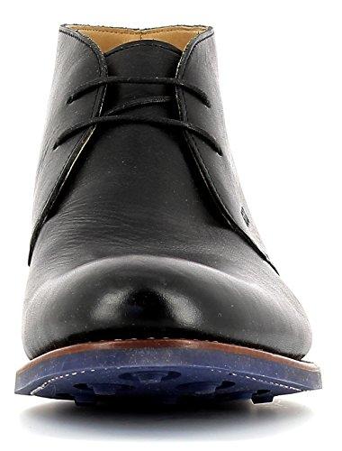 Gordon & Bros , Bottes classiques homme Noir