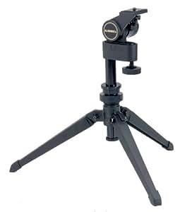 Bushnell 783011 Caméras numériques Noir trépied - trépieds (Noir)