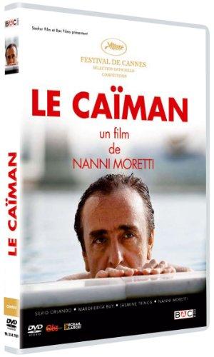 Le caïman [FR Import]