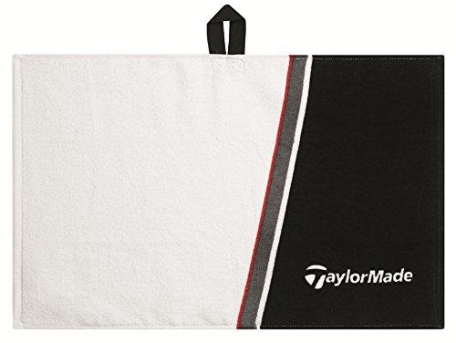 taylormade-tm-cart-toalla-para-hombre-color-negro-talla-unica