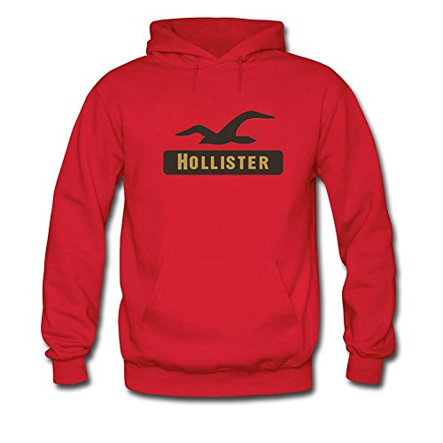 The New Hollister Logo For Mens Hoodies Sweatshirts Pullover Outlet