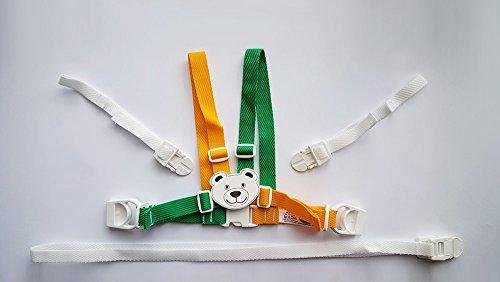 babysecurity-harness-redini-verde-giallo-orsacchiotto-buckle