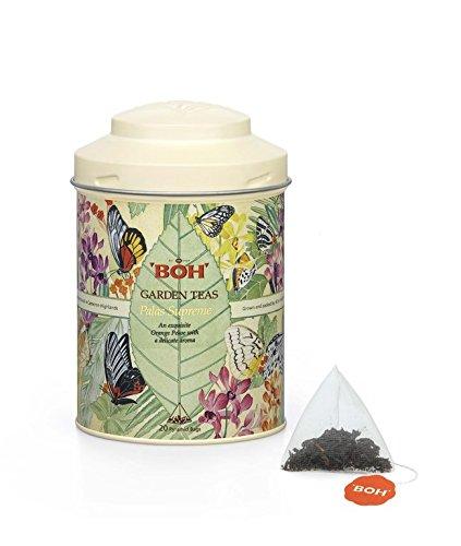 "BOH Palas Supreme""Garden Tea"", 20 Pyramidenbeutel"
